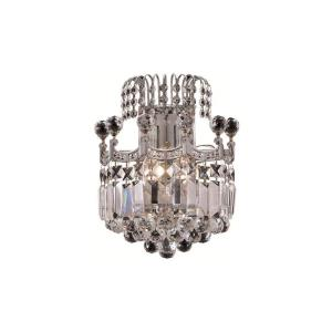 Corona - Two Light Wall Sconce