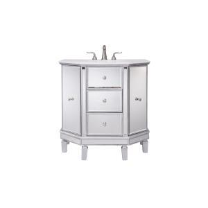 """Nouveau - 35"""" Vanity Set"""