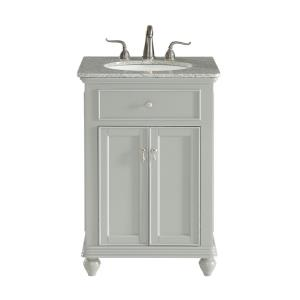 "Otto - 24"" Single Bathroom Vanity Set"
