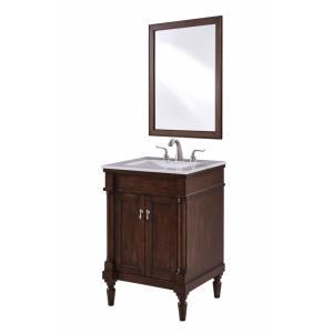 "Lexington - 24"" Single Bathroom Vanity Set"