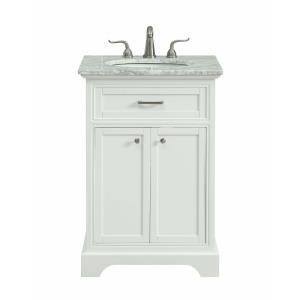"Americana - 24"" Single Bathroom Vanity Set"