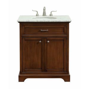 "Americana - 30"" Single Bathroom Vanity Set"