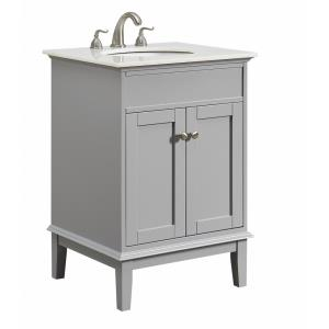 "Sutton - 24"" Single Bathroom Vanity Set"