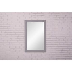 "Saturn - 32"" Contemporary Furniture Mirror"