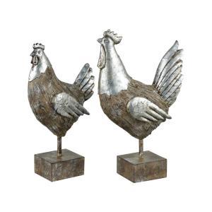 Avery Hill - 15.5 Inch Chicken