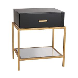 Evans - 28 Inch Side Table