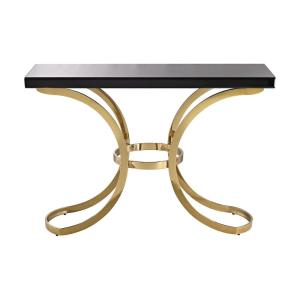 Beacon Towers - 33.3 Inch Console Table