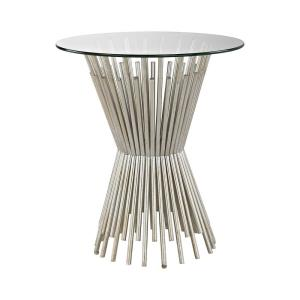 """Brussels - 22.6"""" Side Table"""