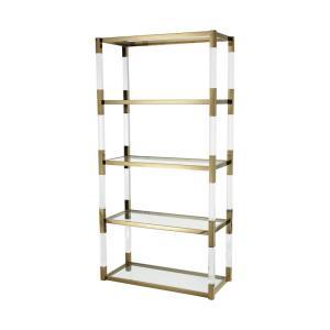 """Equity - 35.1"""" Shelf"""