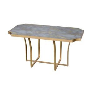 """Xanadu - 38"""" Side Table"""