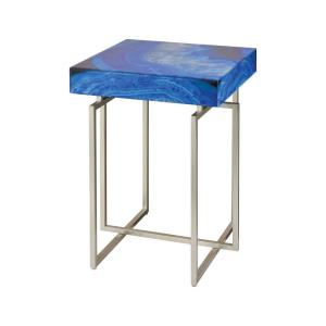 Five-O - 17 Inch Accent Table