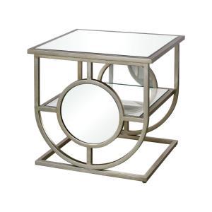 "Polaris - 22"" Side Table"
