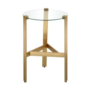 Scott - 24 Inch Accent Table