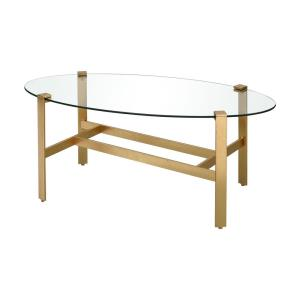 Scott - 40.5 Inch Coffee Table