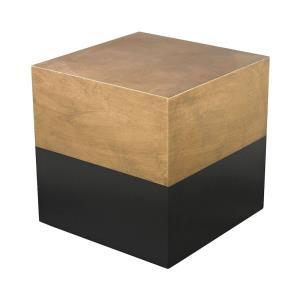 """Draper - 16"""" Cube Table"""