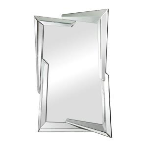 Juxtaposed Angles - 48 Inch Mirror