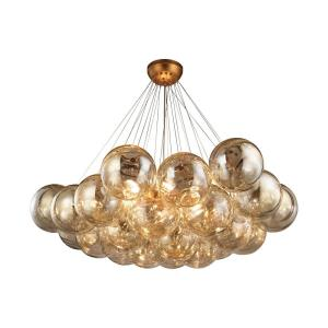 Cielo - Six Light Chandelier