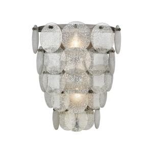 Airesse - Two Light Wall Sconce