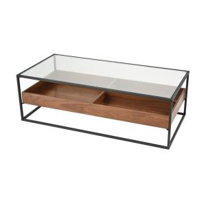 "Rubric - 47.21"" Coffee Table"
