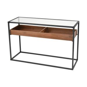 "Rubric - 47.21"" Console Table"