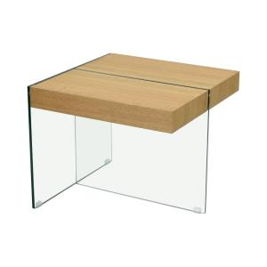 "The Func - 24"" Accent Table"