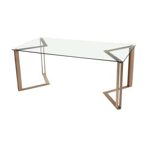 "Acuity - 71"" Dining Table"