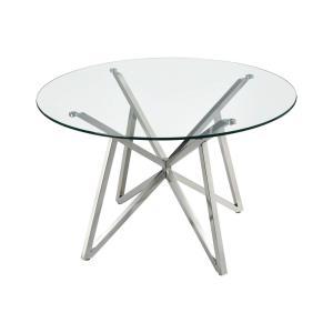 """WorldGs Fair - 48"""" Dining Table"""