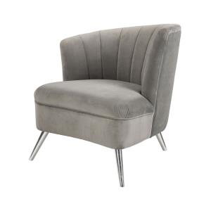 Two Faced - 32 Inch Right Chair