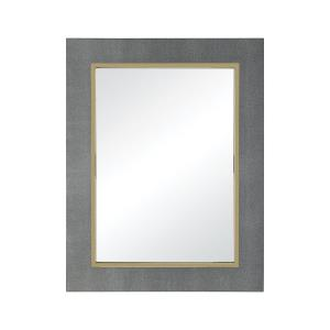 "Coral - 35"" Wall MIrror"