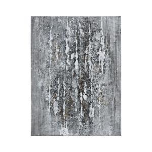 "Deluge - 78.7"" Wall Art"