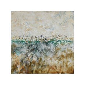 "Gozo Coast - 39"" Wall Art"