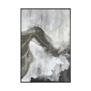 Deep Calling Deep - 31.5 Inch Wall Decor