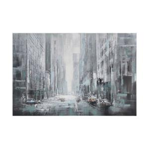 Fog Cutter - 59.06 Inch Wall Decor