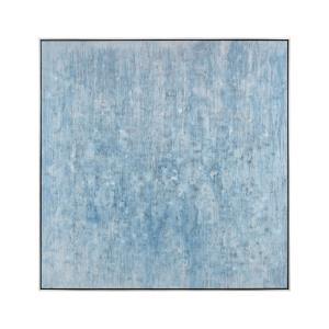 Glass Sea - 48.23 Inch Wall Decor