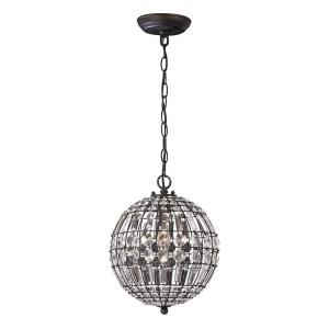 Talgarth - One Light Mini Pendant