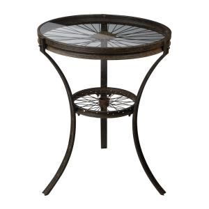 30 Inch Side Table