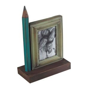"""Pencil - 12"""" Large Picture Frame"""