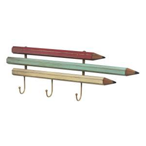 Pencil - 20 Inch Small Coat Hoot