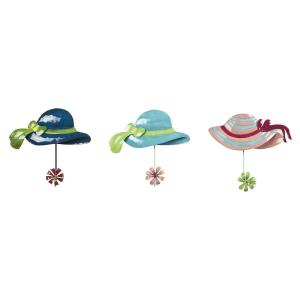 Sun - 10 Inch  Hat Hook
