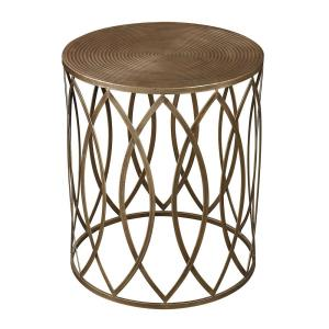 Sutton - 20 Inch Accent Table