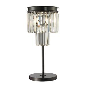 Palacial - One Light Table Lamp