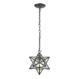 Star - One Light Mini Pendant