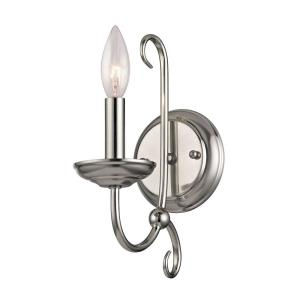 Williamsport - One Light Bath Vanity