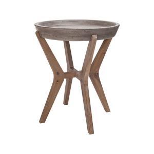 Tonga - 21.7 Inch Side Table
