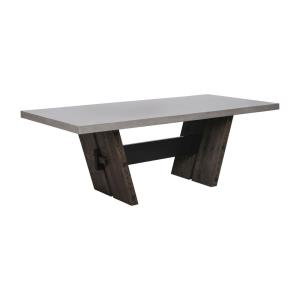 "Hoss - 86"" Dining Table"
