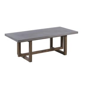 Merrell - 50.39 Inch Coffee Table