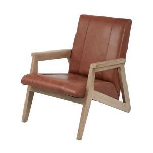 "Angular - 33.5"" Lounge Chair"