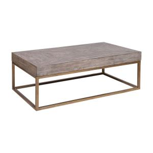 Jordrock - 48 Inch Coffee Table