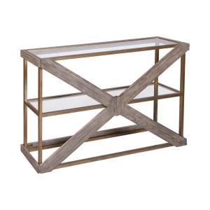 Jordrock - 55.5 Inch Console Table