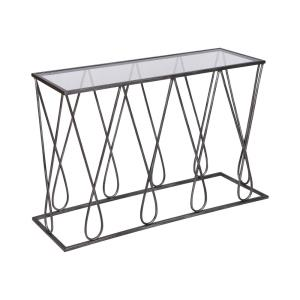 Neutro - 54 Inch Console Table